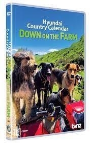 Hyundai Country Calendar