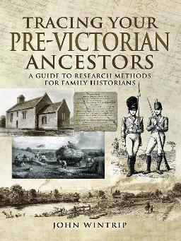 Catalogue record for Tracing your pre-Victorian ancestors eBook