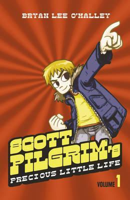 Scott Pilgrim's Precious Little Life