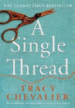 Catalogue record for A single thread