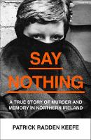 Catalogue search for Say nothing