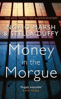 Catalogue link for Money in the morgue