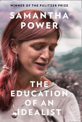 Cover image for The Education of An Idealist
