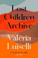 Catalogue link for Lost children archive
