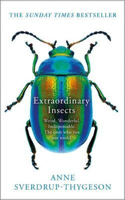 Catalogue record for Extraordinary insects