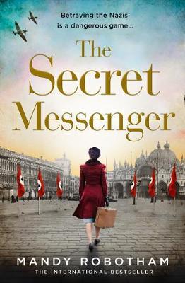 Catalogue record for The secret messenger