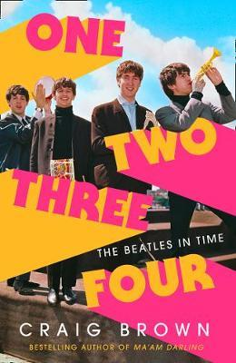 Catalogue record for One two three four: The Beatles in time
