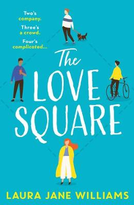 Catalogue record for The love square