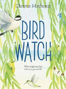 Catalogue link for Bird watch