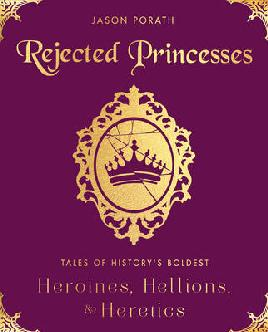 Cover image for Rejected Princesses