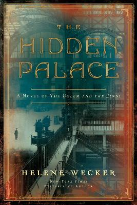 Catalogue record for Hidden palace