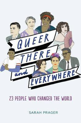 Catalogue link for Queer there and everywhere