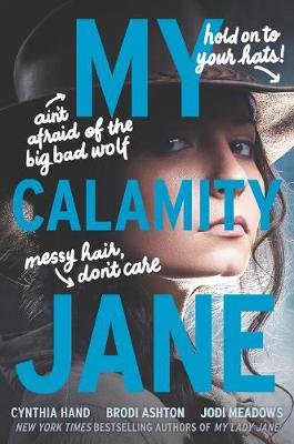 Catalogue record for My calamity Jane