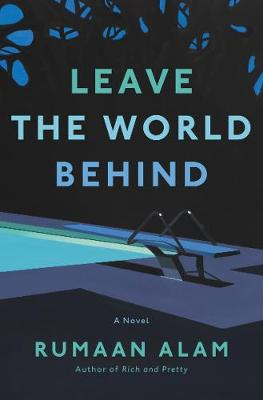 Catalogue record for Leave the world behind