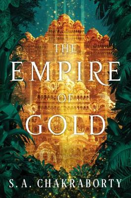 The Empire of Gold