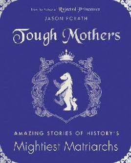 Cover image for Tough Mothers