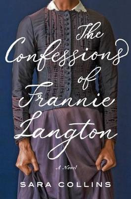 Catalogue record for The confessions of Frannie Langton