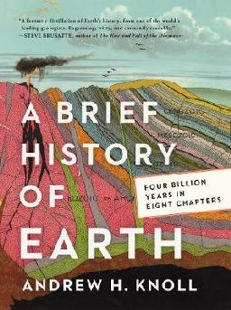 Catalogue record for A brief history of Earth