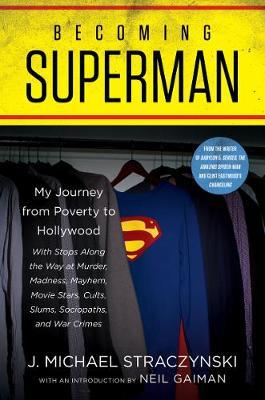 Catalogue search for Becoming Superman