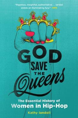 Catalogue record for God save the queens: The essential history of women in hip-hop