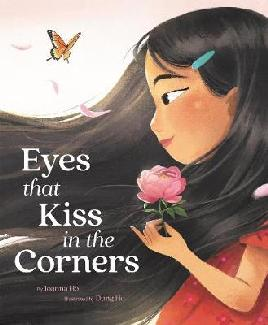 Catalogue record for Eyes that kiss in the corners