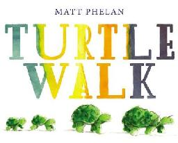 Catalogue record for Turtle walk