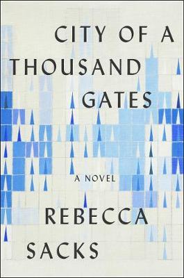 Catalogue record for City of a thousand gates: A novel