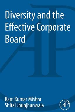 Catalogue record for Diversity and the effective corporate board