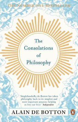 Catalogue record for The consolations of philosophy