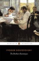 Catalogue link for The brothers Karamazov