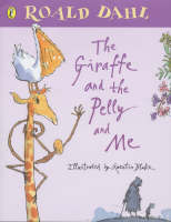 Catalogue record for The giraffe and the pelly and me