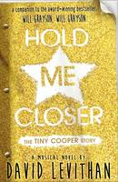 Hold Me Closer