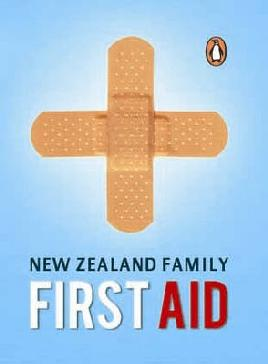 New Zealand Family First Aid