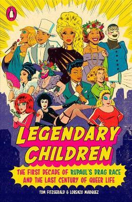 Catalogue record for Legendary children