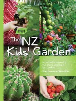 The NZ Kids' Garden
