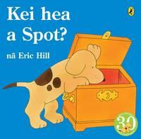 Kei hea a Spot?