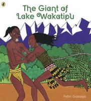 The Giant of Lake Wakatipu