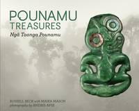 Catalogue record for Pounamu treasures