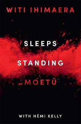 Catalogue link for Sleeps standing - Moetū