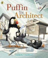 Catalogue link for Puffing the architect
