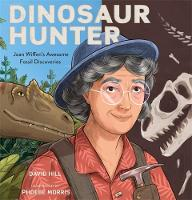 Catalogue search for Dinosaur hunter