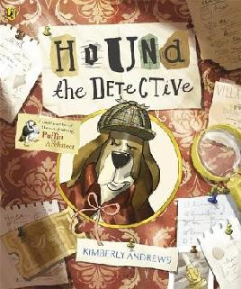 Catalogue record for Hound the detective