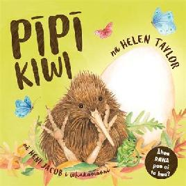 Catalogue record for Pīpī Kiwi