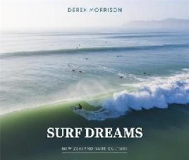 Catalogue record for Surf dreams