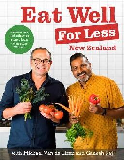 Eat Well for Less New Zealand