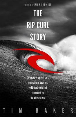 Catalogue record for The Rip Curl story
