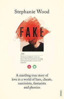 Cover image for Fake