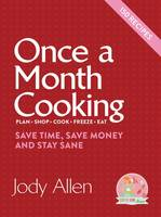 Catalogue link for Once a month cooking