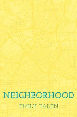 Catalogue record for Neighborhood