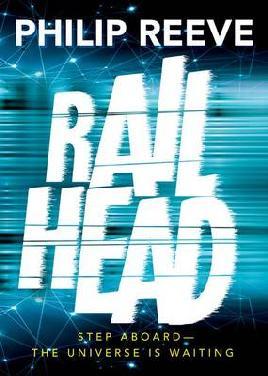 Rail Head